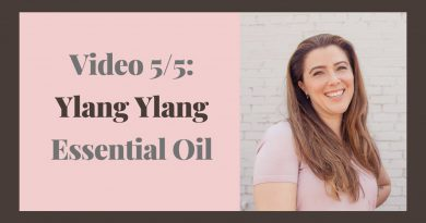 Ylang Ylang Essential Oil Health Benefits and Usage