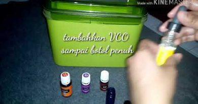 Young Living Oils I Focus/Concentration Blend I Vetiver, Lavender and Cedarwood oil I