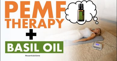 Appealing PEMF Therapy And Basil Essential Oil Benefits