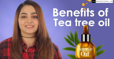 Benefits & Uses Of Tea Tree Oil For Acne, Scarred & Oily Skin | Be Beautiful