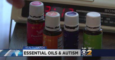 Dr. Max Gomez: Essential Oils And Autism
