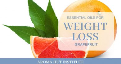 Grapefruit Essential Oil for Weight Loss - Lose Weight Fast