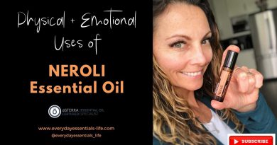 The Many Physical + Emotional Uses of Neroli - Your Essential Oil Tutorial