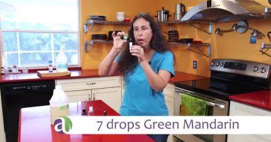 When to Apply Essential Oils: No More Nausea