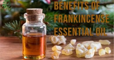 15 Amazing Benefits And Uses Of Frankincense Essential Oil | Organic Facts
