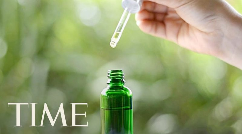 Essential Oils Such As Lavender And Tea Tree Oils May Disrupt Hormones, New Research Says | TIME