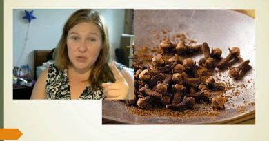 Niki's Essentials | Health and Aromatherapy Benefits of Clove Essential Oil