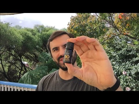 OLEU LIFE - Sweet Orange essential oil