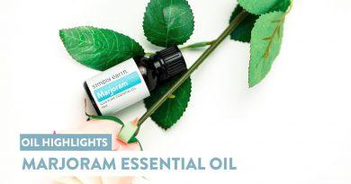 Surprising Marjoram Essential Oil Benefits and Uses