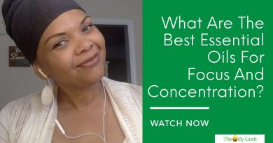 What Are The Best Essential Oils For Focus And Concentration?