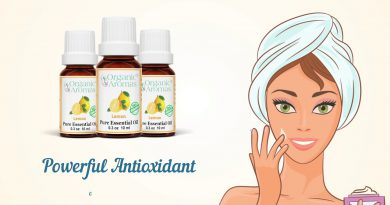 7 Amazing Benefits and Uses of Lemon Essential Oil
