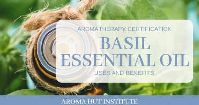 Basil Essential Oil Uses and Benefits | Essential Oils