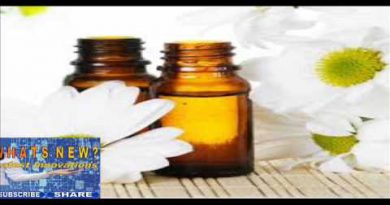 Essential Oil Top 10 benefits for Roman chamomile