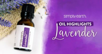 Exceptional Benefits of Lavender Essential Oil