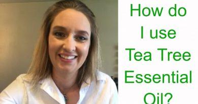 How do I use Tea Tree Essential Oil?