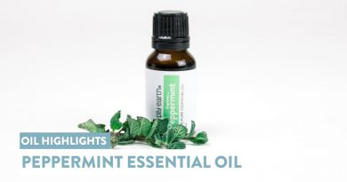 Peppermint Essential Oil Benefits You Need to Know About