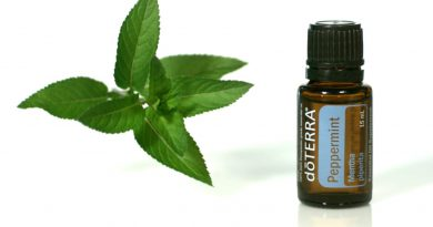 doTERRA® Peppermint Oil Uses and Benefits