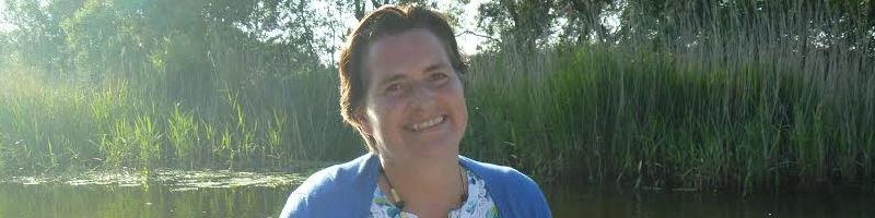 Anita Fincham Aromatherapy Massage Norwich South Norfolk
