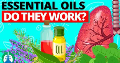 Best Essential Oils for Asthma, Breathing, and Lung Health - Do They Work?
