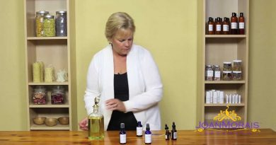 How To Make Body Oil : Episode 6