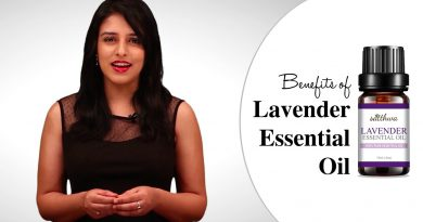 Top 5 Benefits of Lavender Essential Oil & How You Should Use It!