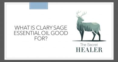 What is Clary Sage Essential Oil Good For?