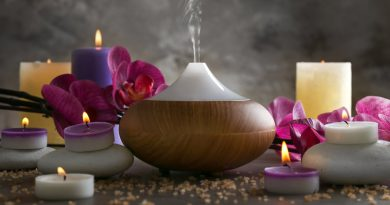 Aromatherapy 101: 3 Amazing Uses, Facts and Health Benefits