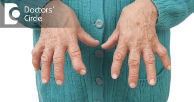 Best essential oil for Arthritis & benefits of massage therapy - Dr. Chetali Samant