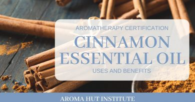 Cinnamon Essential Oil | Essential Oil Benefits