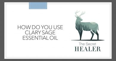 How to Use Clary Sage Essential Oil- According to a Professional Clinical Aromatherapist