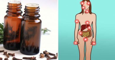 If You're Not Using Clove Oil You're Missing Out - Here Are 10 Things You Need To Know