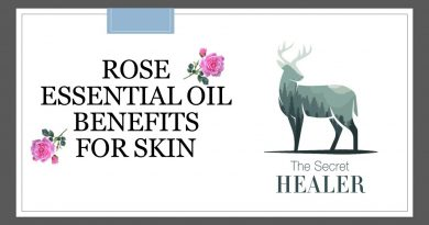 Rose Essential Oil Benefits for Skin: Tips from Professional Clinical Aromatherapist