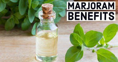 10 Amazing Health Benefits And Uses Of Marjoram