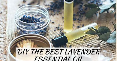 HOW TO MAKE THE BEST LAVENDER ESSENTIAL OIL Simple Living