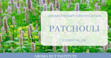 Patchouli Essential Oil   Benefits and Uses