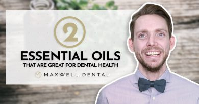 2 Essential Oils That Are Great For Dental Health (And One That Is Not!)