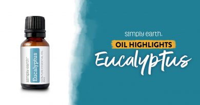 Amazing Benefits and Uses of Eucalyptus Essential Oil