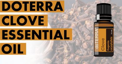 Clove Essential Oil: Impressive Benefits And Uses