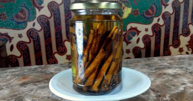 How to use cinnamon essential oil for diabetes, kidney and arthritis