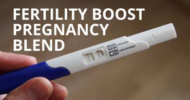 Which Essential Oils Can Help You Get Pregnant EVEN IF YOU'RE FINDING IT HARD TO CONCEIVE WITH IRREG