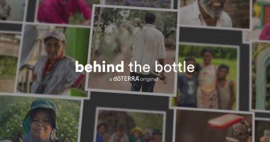 Cinnamon Bark Essential Oil | doTERRA Behind the Bottle: Episode 7