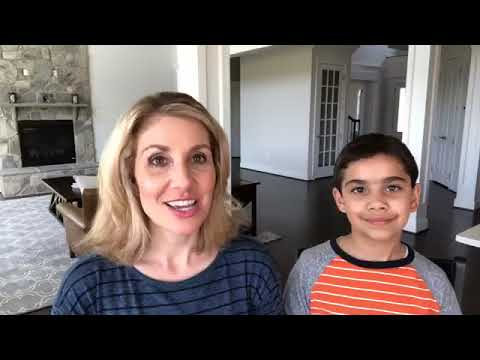 How Lavender Essential Oil Helped My Son's Skin Rash