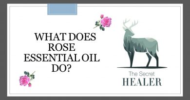 """What Does Rose Essential Oil Do? By The Author of the aromatherapy manual """"Rose Goddess Medicine""""."""