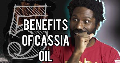 """5"" Benefits of Cassia Essential Oil"