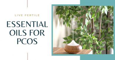 Essential Oils for PCOS