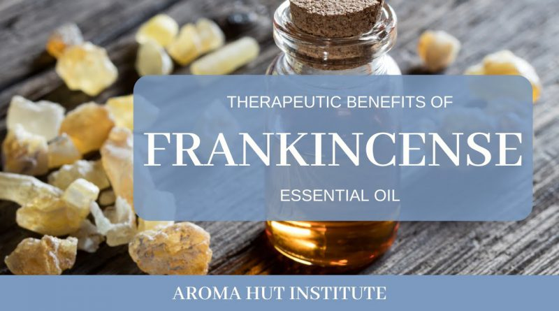 Frankincense Essential Oil   How To Use
