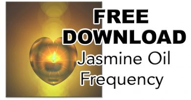 Jasmine Oil Frequencies | Frequency of Essential Oils