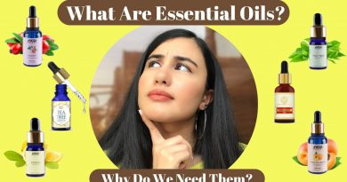 What Are Essential Oils? | Tea Tree and Rose Essential Oil Review
